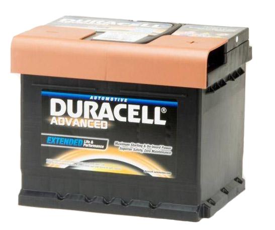 Startaccu Duracell bda-44