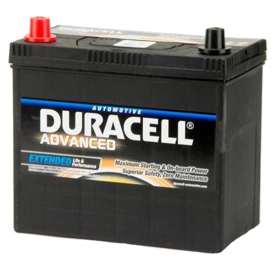 Startaccu Duracell bda-40L